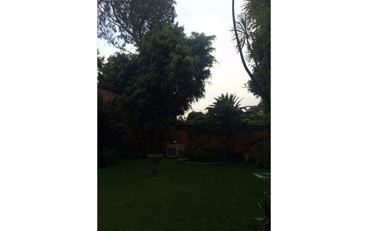 Foto de casa en venta en  , jardines del pedregal, ?lvaro obreg?n, distrito federal, 1360257 No. 07