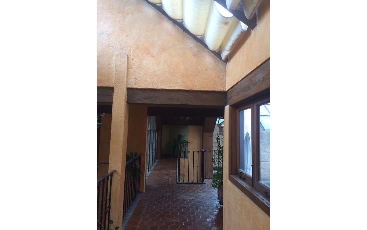 Foto de casa en venta en  , jardines del pedregal, ?lvaro obreg?n, distrito federal, 1360257 No. 08