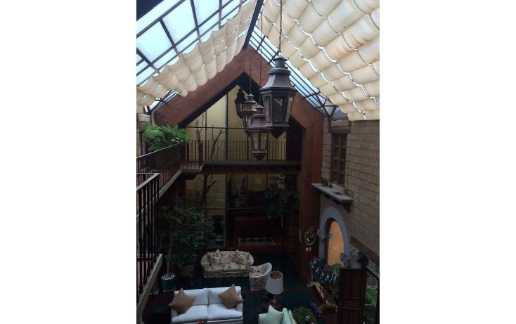 Foto de casa en venta en  , jardines del pedregal, ?lvaro obreg?n, distrito federal, 1360257 No. 09