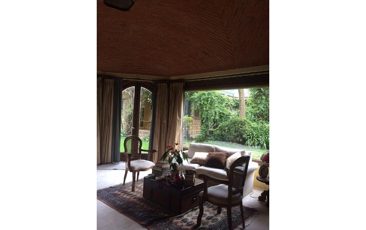 Foto de casa en venta en  , jardines del pedregal, ?lvaro obreg?n, distrito federal, 1360257 No. 15