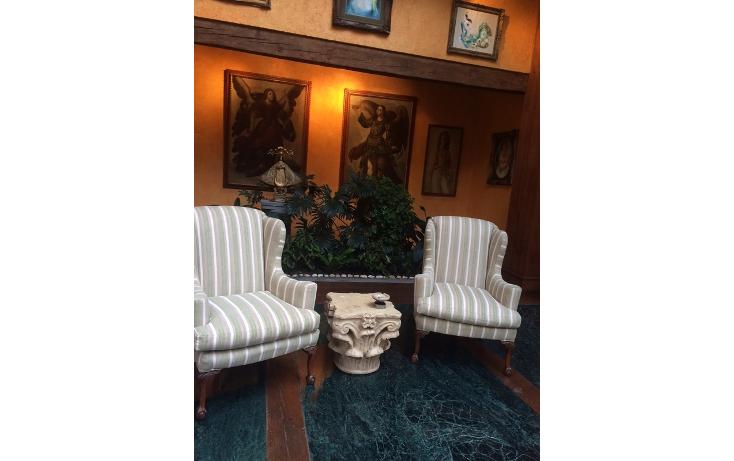 Foto de casa en venta en  , jardines del pedregal, ?lvaro obreg?n, distrito federal, 1360257 No. 17