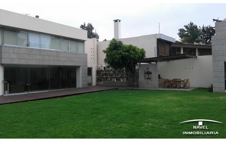 Foto de casa en venta en  , jardines del pedregal, ?lvaro obreg?n, distrito federal, 1404079 No. 02