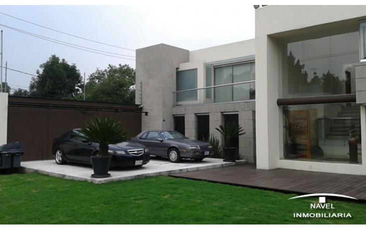 Foto de casa en venta en  , jardines del pedregal, ?lvaro obreg?n, distrito federal, 1404079 No. 04