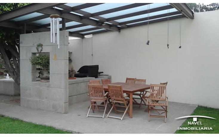 Foto de casa en venta en  , jardines del pedregal, ?lvaro obreg?n, distrito federal, 1404079 No. 05