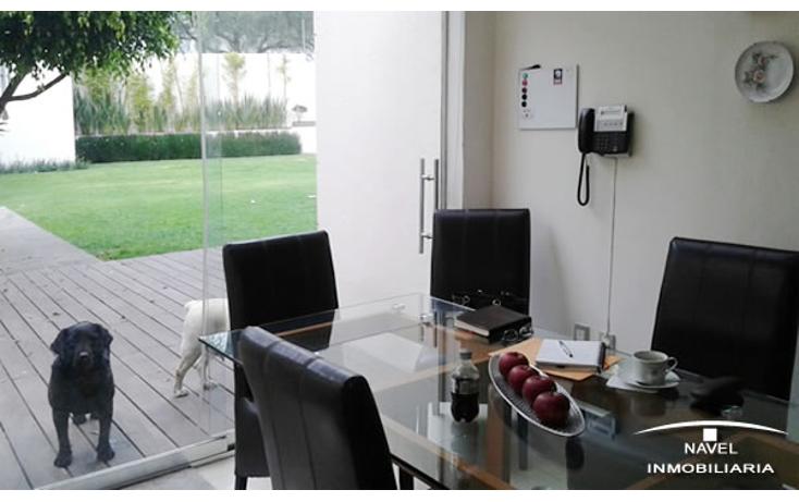 Foto de casa en venta en  , jardines del pedregal, ?lvaro obreg?n, distrito federal, 1404079 No. 09