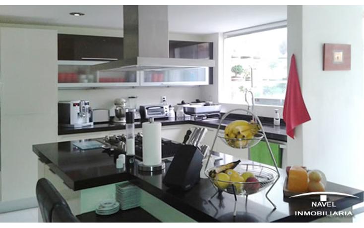 Foto de casa en venta en  , jardines del pedregal, ?lvaro obreg?n, distrito federal, 1404079 No. 10