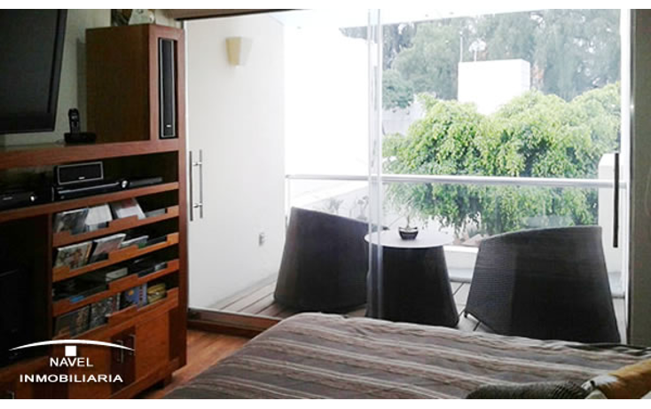 Foto de casa en venta en  , jardines del pedregal, ?lvaro obreg?n, distrito federal, 1404079 No. 11