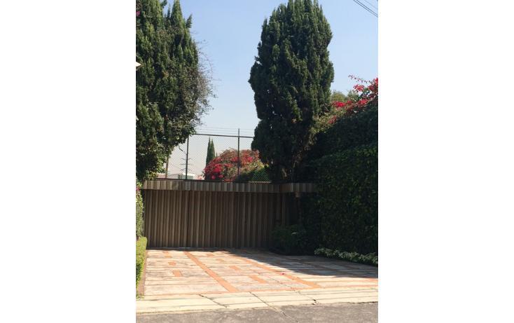 Foto de casa en venta en  , jardines del pedregal, álvaro obregón, distrito federal, 1452247 No. 03