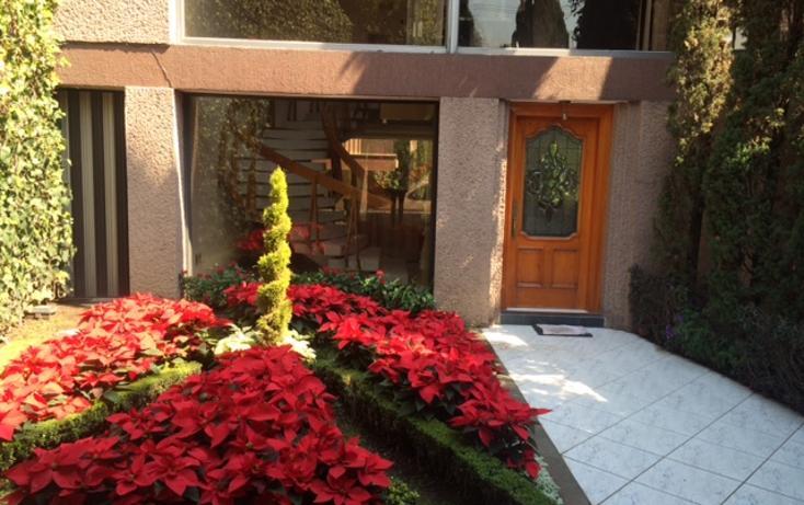 Foto de casa en venta en  , jardines del pedregal, álvaro obregón, distrito federal, 1452247 No. 04
