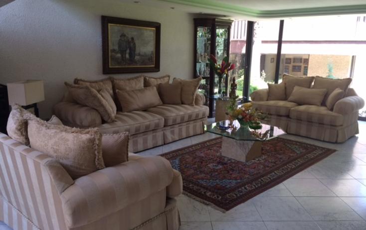 Foto de casa en venta en  , jardines del pedregal, álvaro obregón, distrito federal, 1452247 No. 05