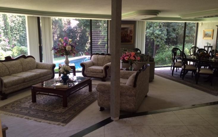Foto de casa en venta en  , jardines del pedregal, álvaro obregón, distrito federal, 1452247 No. 06