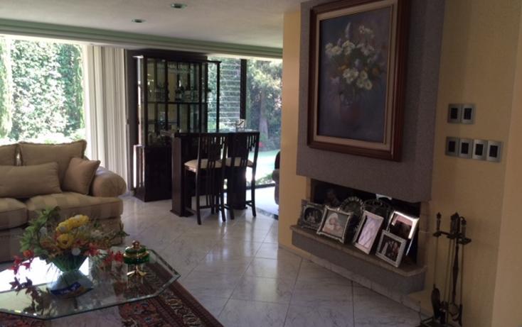 Foto de casa en venta en  , jardines del pedregal, álvaro obregón, distrito federal, 1452247 No. 07