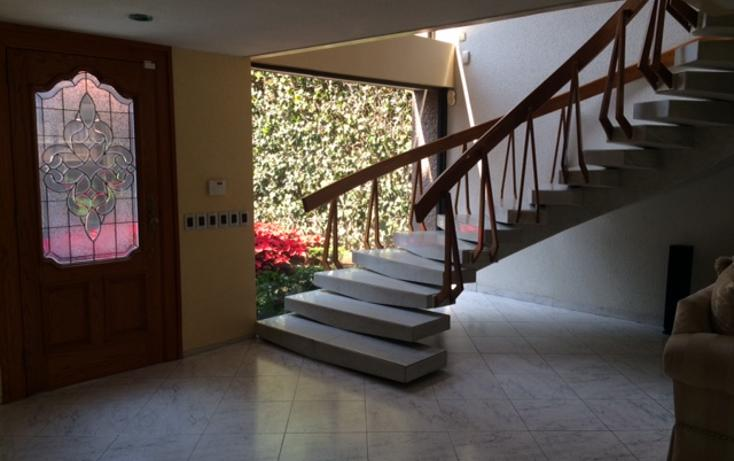 Foto de casa en venta en  , jardines del pedregal, álvaro obregón, distrito federal, 1452247 No. 08