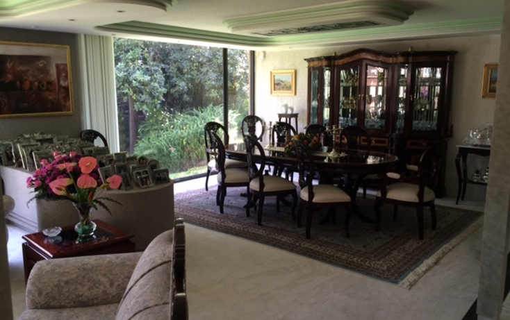 Foto de casa en venta en  , jardines del pedregal, álvaro obregón, distrito federal, 1452247 No. 09