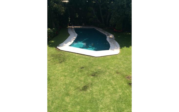 Foto de casa en venta en  , jardines del pedregal, álvaro obregón, distrito federal, 1452247 No. 12