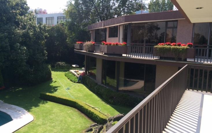 Foto de casa en venta en  , jardines del pedregal, álvaro obregón, distrito federal, 1452247 No. 13