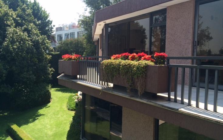 Foto de casa en venta en  , jardines del pedregal, álvaro obregón, distrito federal, 1452247 No. 14