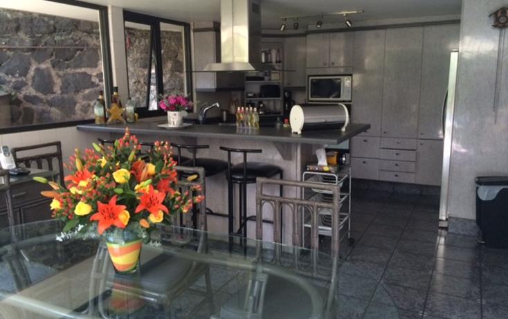 Foto de casa en venta en  , jardines del pedregal, álvaro obregón, distrito federal, 1452247 No. 15