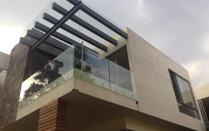 Foto de casa en venta en  , jardines del pedregal, ?lvaro obreg?n, distrito federal, 1509753 No. 03