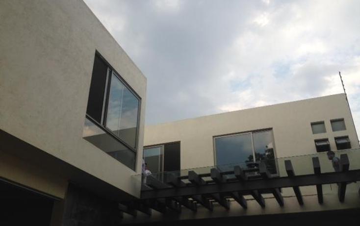 Foto de casa en venta en  , jardines del pedregal, ?lvaro obreg?n, distrito federal, 1509753 No. 04