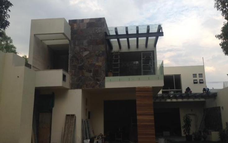 Foto de casa en venta en  , jardines del pedregal, ?lvaro obreg?n, distrito federal, 1509753 No. 06