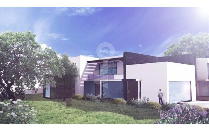 Foto de casa en venta en  , jardines del pedregal, álvaro obregón, distrito federal, 1509757 No. 03