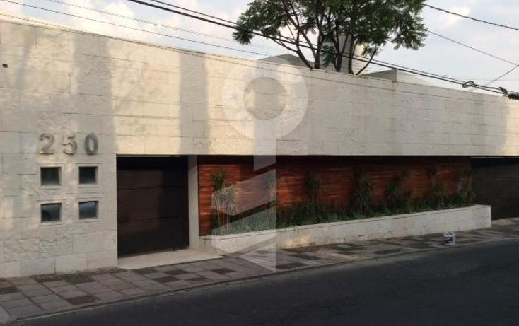 Foto de casa en venta en  , jardines del pedregal, álvaro obregón, distrito federal, 1514294 No. 02