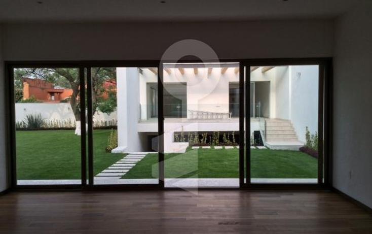 Foto de casa en venta en  , jardines del pedregal, álvaro obregón, distrito federal, 1514294 No. 12