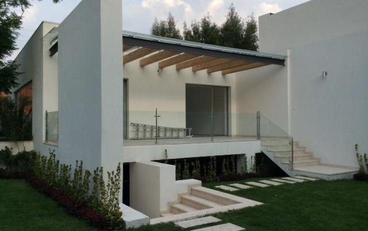 Foto de casa en venta en  , jardines del pedregal, álvaro obregón, distrito federal, 1514294 No. 22