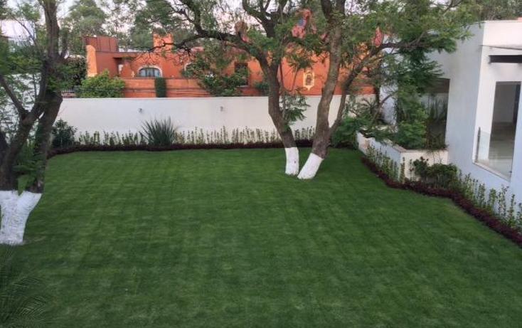 Foto de casa en venta en  , jardines del pedregal, álvaro obregón, distrito federal, 1514294 No. 24