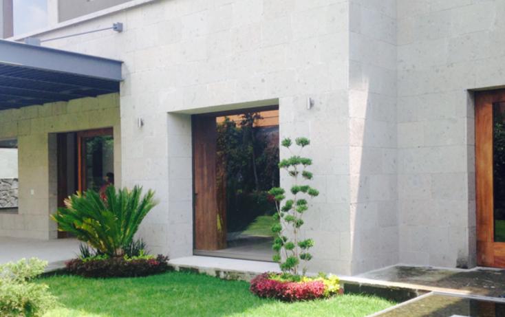 Foto de casa en venta en  , jardines del pedregal, álvaro obregón, distrito federal, 1523581 No. 03