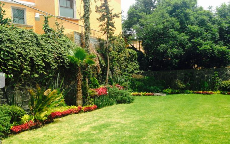 Foto de casa en venta en  , jardines del pedregal, álvaro obregón, distrito federal, 1523581 No. 04