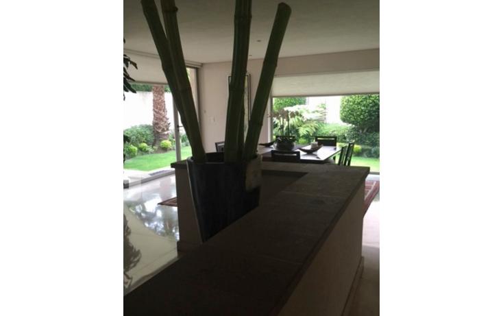 Foto de casa en venta en  , jardines del pedregal, álvaro obregón, distrito federal, 1523937 No. 02