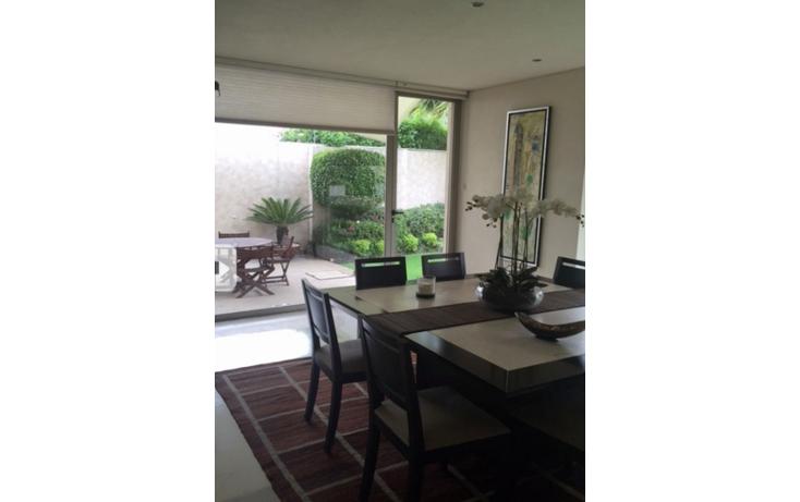 Foto de casa en venta en  , jardines del pedregal, álvaro obregón, distrito federal, 1523937 No. 05