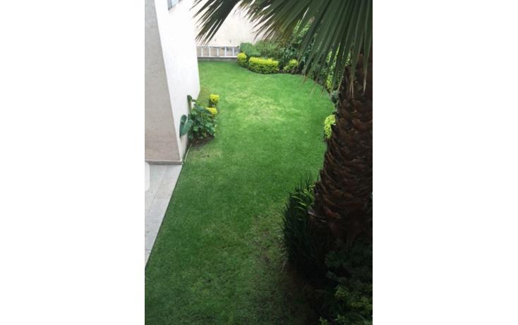 Foto de casa en venta en  , jardines del pedregal, álvaro obregón, distrito federal, 1523937 No. 10