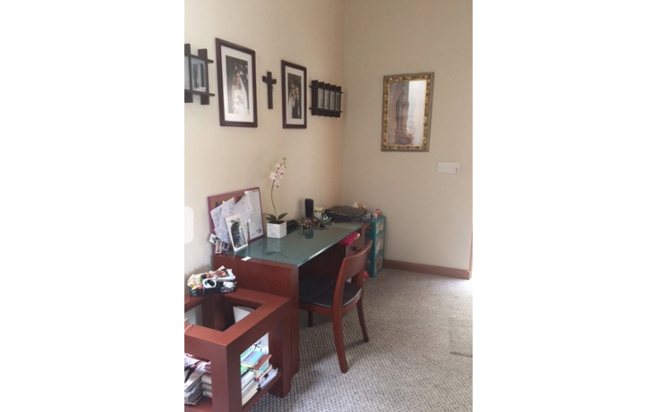 Foto de casa en venta en  , jardines del pedregal, álvaro obregón, distrito federal, 1523937 No. 15