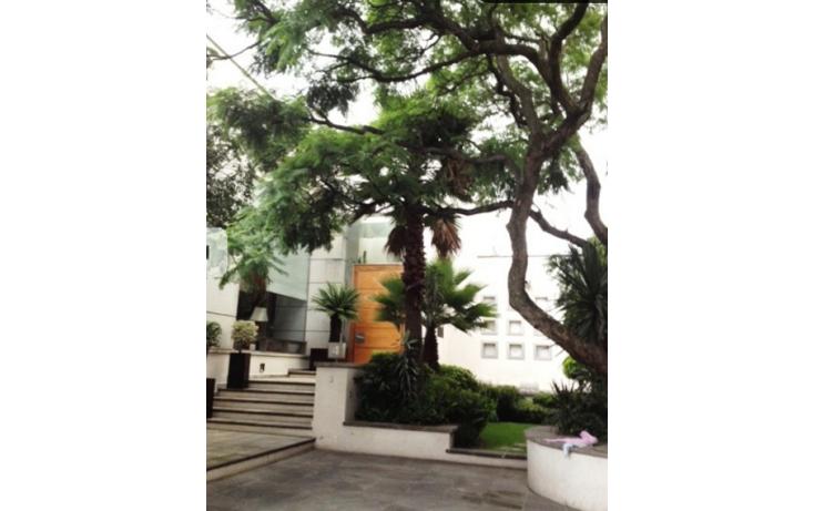 Foto de casa en venta en  , jardines del pedregal, álvaro obregón, distrito federal, 1523947 No. 01