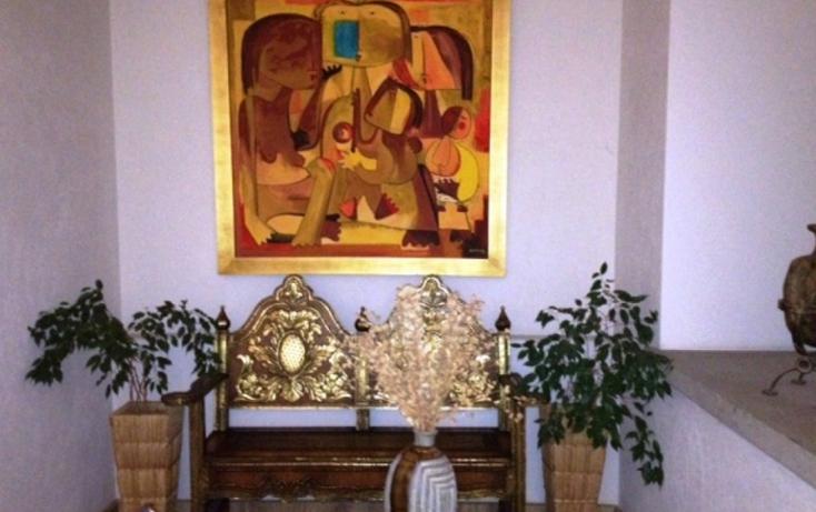 Foto de casa en venta en  , jardines del pedregal, álvaro obregón, distrito federal, 1523947 No. 04