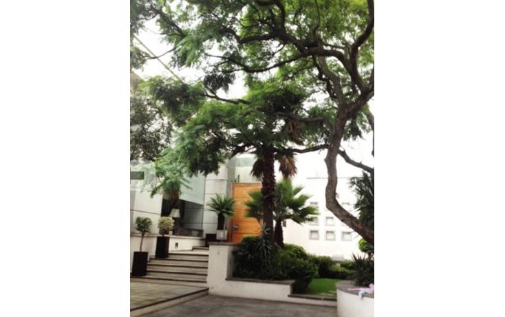 Foto de casa en venta en  , jardines del pedregal, álvaro obregón, distrito federal, 1523947 No. 05