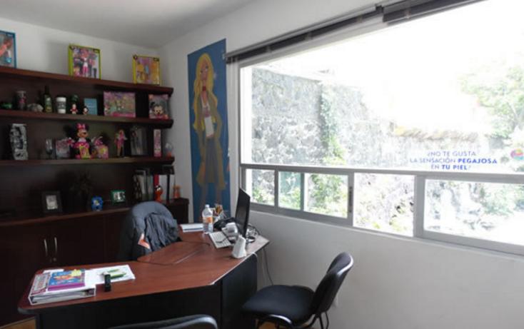 Foto de oficina en venta en  , jardines del pedregal, álvaro obregón, distrito federal, 1524929 No. 07