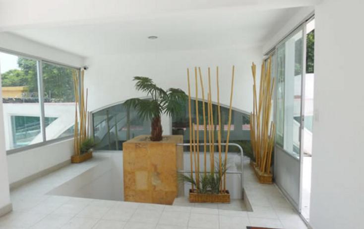 Foto de oficina en venta en  , jardines del pedregal, álvaro obregón, distrito federal, 1524929 No. 10