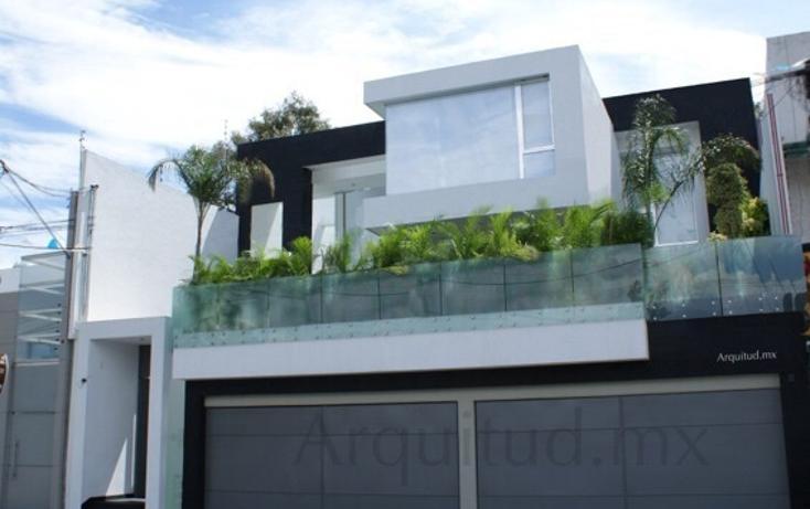 Foto de casa en venta en  , jardines del pedregal, álvaro obregón, distrito federal, 1538597 No. 04