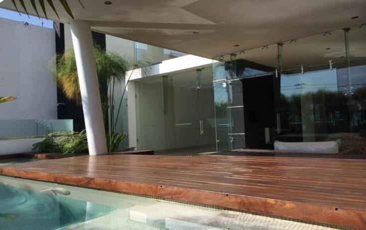 Foto de casa en venta en  , jardines del pedregal, álvaro obregón, distrito federal, 1538597 No. 05
