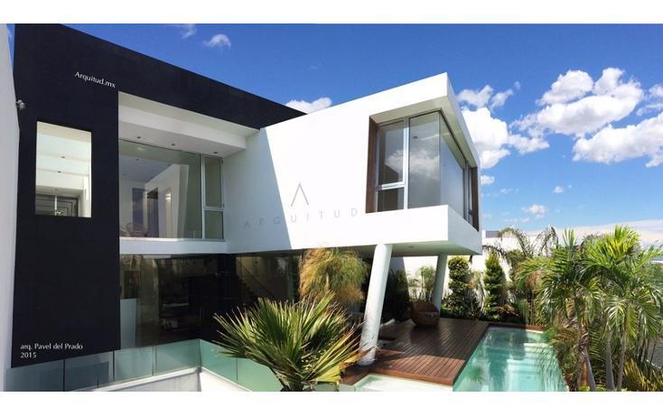 Foto de casa en venta en  , jardines del pedregal, álvaro obregón, distrito federal, 1538597 No. 07