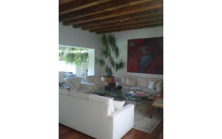 Foto de casa en venta en  , jardines del pedregal, ?lvaro obreg?n, distrito federal, 1575640 No. 01