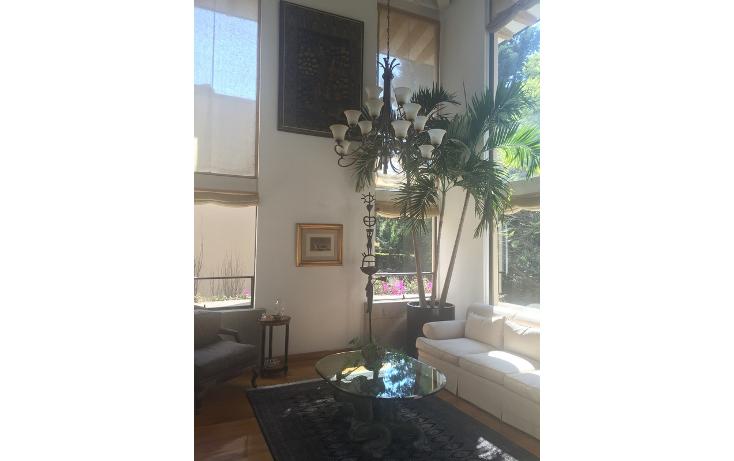 Foto de casa en venta en  , jardines del pedregal, ?lvaro obreg?n, distrito federal, 1575640 No. 02