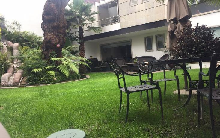 Foto de casa en venta en  , jardines del pedregal, ?lvaro obreg?n, distrito federal, 1645370 No. 01