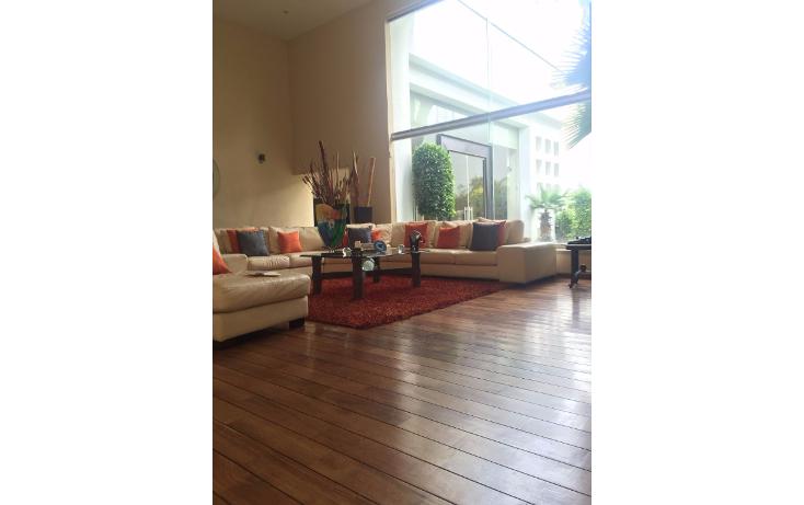 Foto de casa en venta en  , jardines del pedregal, ?lvaro obreg?n, distrito federal, 1645370 No. 02