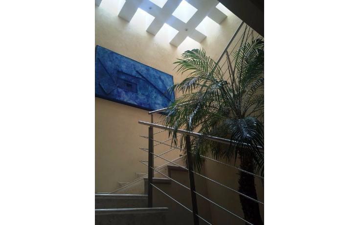 Foto de casa en venta en  , jardines del pedregal, ?lvaro obreg?n, distrito federal, 1645370 No. 15