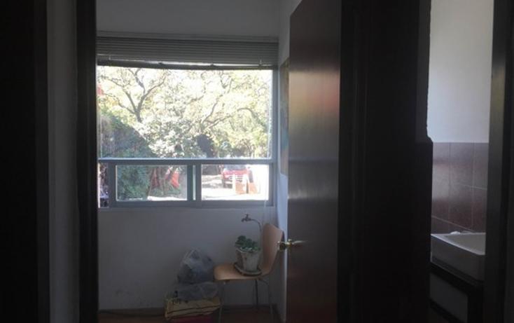 Foto de oficina en venta en  , jardines del pedregal, ?lvaro obreg?n, distrito federal, 1661323 No. 02